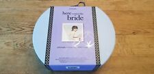 New Philosophy here comes the bride 4 piece set