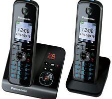 Panasonic kx-tg8162eb TELEFONO CORDLESS TWIN