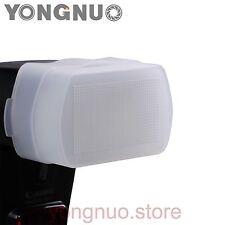 Yongnuo Flash Diffuser Cover for YN-565EX C/N YN-560 III YN560IV Canon 580EX II