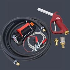 DIESEL REFUELING KIT PIUSI 12V BRAND NEW GOOD QUALITY ENZ-AL-52000