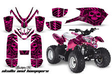 Polaris Outlaw 50 ATV AMR Racing Graphics Sticker Kits 05-12 Quad Decals S&H P