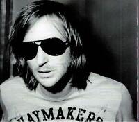 One Love (Limitierte Edition) [Audio CD] Guetta,David