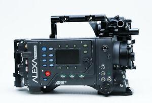 ARRI ALEXA Plus 4:3 High Speed Camera