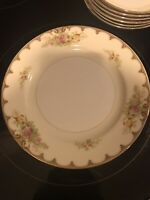 Vintage China Set - Lincoln by Royal Embassy
