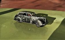 Tootsietoy 230 LaSalle 1940-1941 Black Cadillac
