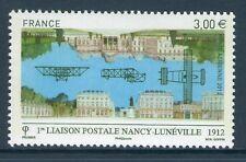 TIMBRE PA N° 75 NEUF XX - 1ERE LIAISON POSTALE NANCY - LUNEVILLE