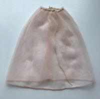 Vintage barbies nighty negligee tricot gown ( 1959 - 1964 ) # 965