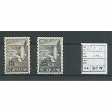 Nederland LP12-13 Luchtpost Meeuwen  MNH/postfris  CV 600 €