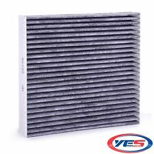C36179 CARBONIZED CABIN AIR FILTER FOR HYUNDAI FITS SONATA 2011 - 2015