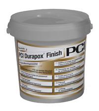 PCI Durapox Finish 750 g Waschen von Epoxidharzfugenmörtel ohne Restschleier