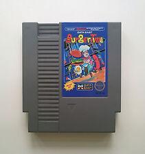 NTSC-U/C Video Game for Nintendo NES