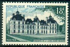 CHATEAU de CHEVERNY N° 980 - NEUF SANS CHARNIERE - LUXE