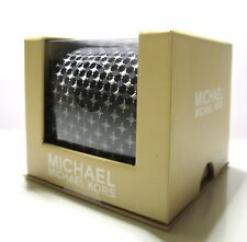 Michael Kors men's patterned boxed tie in gift box NEW!