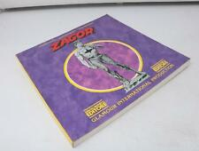 ZAGOR GLAMOUR INTERNATIONAL PRODUCTION BONELLI   12/1992 [CQ3-081]