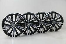 VW Tiguan ll 5NA Allspace Alufelgen Nizza schwarz 18 Zoll Felgen 5NA601025AB