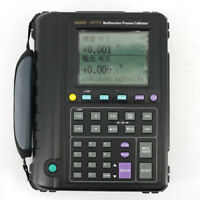 MS7224 Multifunction Process Calibrator RTD&Thermocouple Process calibrator