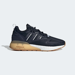 adidas Originals  ZX 2K Boost Street-ready shoes navy