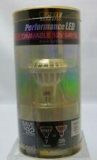 Feit Performance LED Dimmable 12V MR16 7W Bi-Pin Track Lighting Bulb Soft White