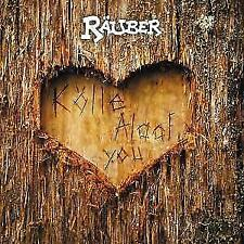 Räuber - Kölle Alaaf you - CD - Neu / OVP
