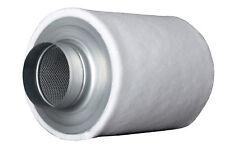 Prima Klima Industry Line Aktivkohle Filter 180m3/280m3 100mm AKF Geruchs Küchen