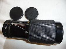 Lente De Cámara Para CANON FD SLR-CANON 70-210 mm F 1:4... T5