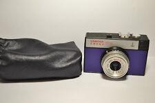 LOMO SMENA 8M Purple body Soviet / Russian 35mm Camera