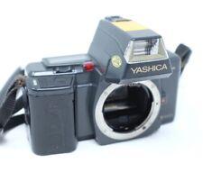 Vintage Yashica 230 AF 35mm Film SLR Camera Body With Flash