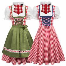 Déguisements costumes oktoberfest pour femme