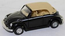 Diecast Models Collectors Car - MC Toy - Volkswagen VW 1303 Cabriolet