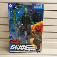 Beach Head G.I Joe Classified Series Cobra Island ?