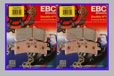 EBC HH Front Brake Pads 2007 2008 Ducati 1098 1098S FA447HH
