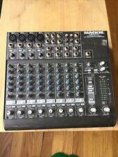 Mackie 1202 Vlz Pro Micro Audio Mixer
