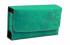 Mad Catz Aqua MicroSuede Wallet Nintendo 3ds / DS Lite / DSi