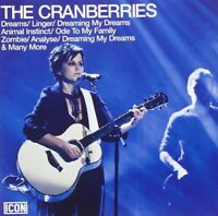 THE CRANBERRIES - ICON  CD NEU