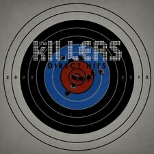 The Killers DIRECT HITS 180g BEST OF 16 ESSENTIAL SONGS Greatest NEW VINYL 2 LP