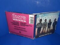 Waiting for the Sun by The Doors (CD, Oct-1991, Elektra (Label)) A462