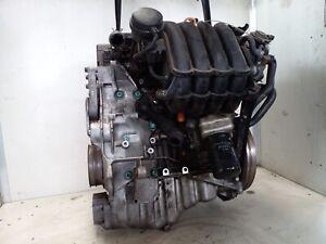 VW Motor AHL 74KW 1.6L VW Passat 3B Audi A4 B5 +++ erst 178.322KM+++