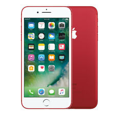 Apple IPhone 7 Plus 128GB Factory Unlocked PRODUCTRED 4G LTE IOS