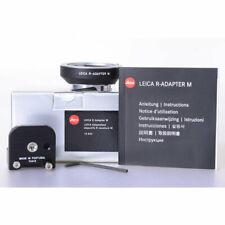 Leica Leitz 14642 R-Adapter M - R-Objektive an Leica M Kamera - Objektivadapter