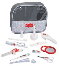 The First Years American Red Cross Baby Healthcare Grooming Set baby Brand New