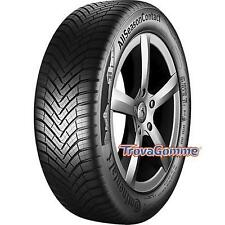 KIT 2 PZ PNEUMATICI GOMME CONTINENTAL ALLSEASONCONTACT 225/55R16 99V  TL 4 STAGI