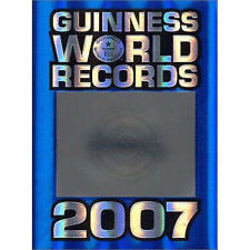 Guinness World Records 2007, Collectif, Good Book