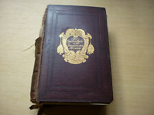 Walton Cotton Compleat Angler 1875 Illustrated