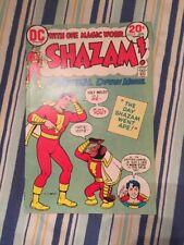 Shazam # 9 High Grade