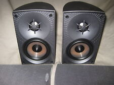 Paradigm Cinema 70 v.3 Surround Speakers Pair Silver