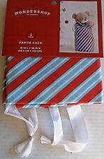 """Christmas Gift Sack 18""""L x 28"""" H"""