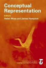Conceptual Representation: A Special Issue of Language And Cognitive-ExLibrary