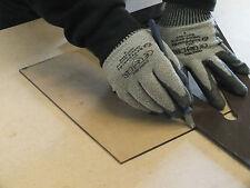 Heat Resistant Stove Glass Cut to Size 235mm x 40mm x 4mm SCHOTT ROBAX®