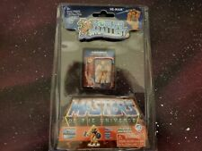 New ListingHe-Man Masters Of The Universe Micro Action Figure Worlds Smallest 2020