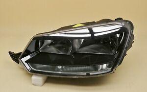 Headlight headlamp Skoda Yeti Facelift 2013-2017 Left Side, Passenger Side, N/S